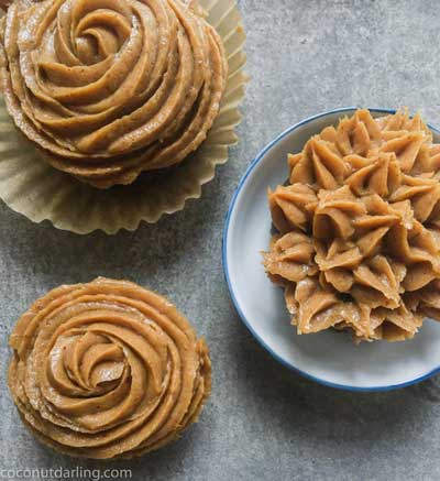 buttercup muffins