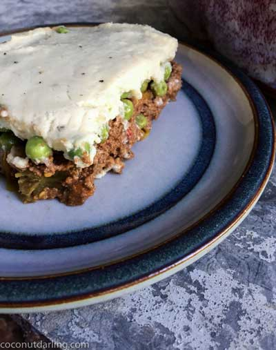 sloppy joe shepherds pie