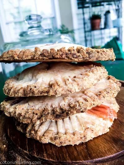 gluten free poptarts